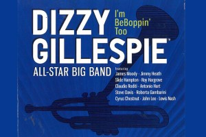 Dizzy Gillespie All Stars
